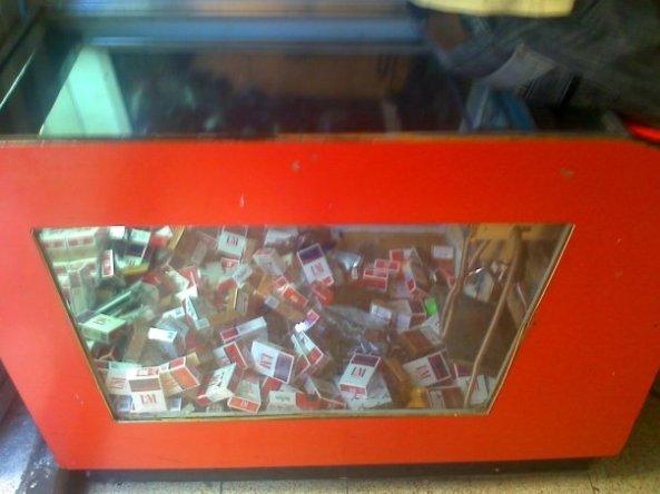 fag machine