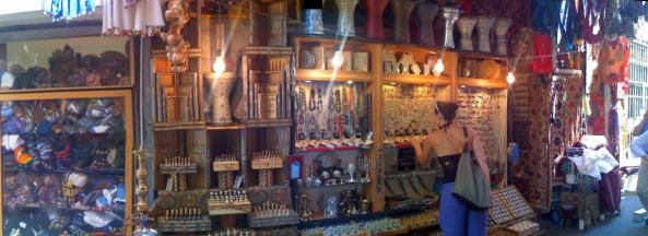 backstreet gift shop pano