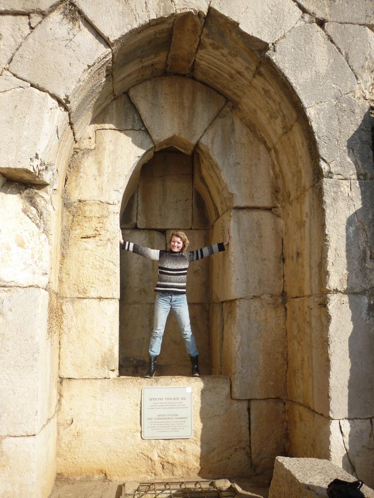 nimrod u2019s fortress