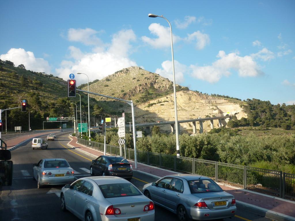 Armageddon | Brit In Jerusalem
