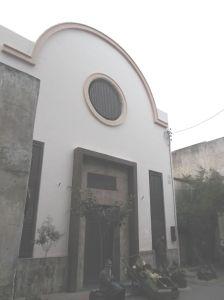 casa synagogue