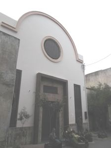 casa synagogue