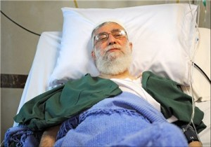 khamenehi-hospital