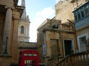 valetta phonebox