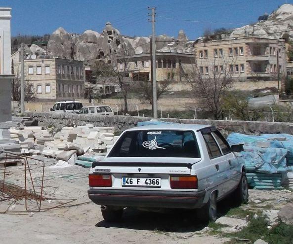 islamic car