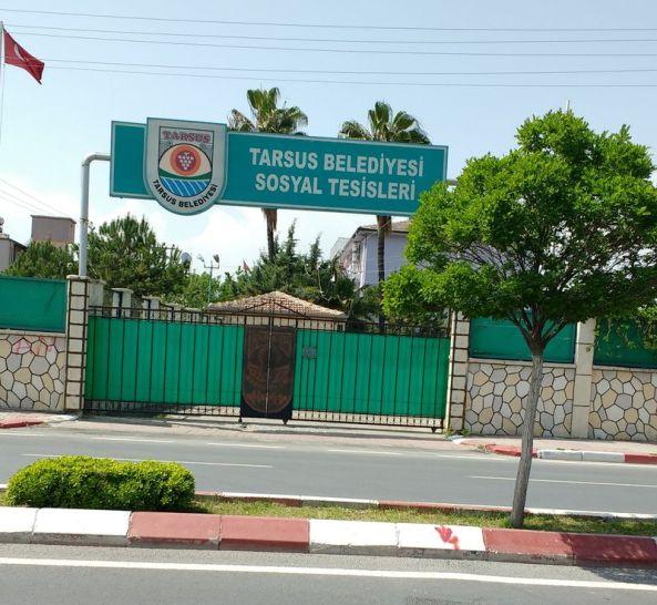 tarsus municipality