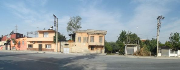 tarsus old houses 1024