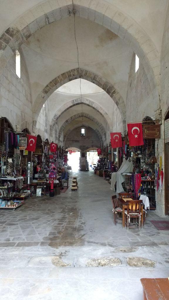 tarsus arcade