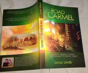 david davis book